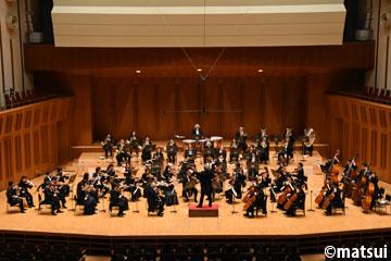 東京芸術劇場コンサートホール